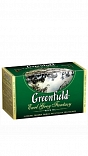 GREENFIELD Earl Grey Fantasy, пакет в конверте (25 х 2 г)