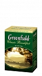 GREENFIELD Classic Breakfast, 100г картон