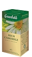 GREENFIELD Rich Camomile (25 х 1,5 г)