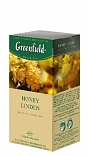 GREENFIELD Honey Linden, пакет в конверте (25 х 1,5 г)